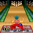 Neo Geo Bowling Game